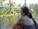 Jízda lodí po backwaters