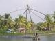 Čínské sítě na backwaters