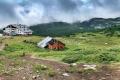 Rilska hut