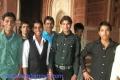 Tadž Mahal  selfíčka lační Indové