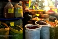 Bazar s kořením