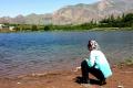 Jezero Evan