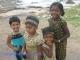 Místní děti
