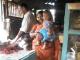 Keralská rodina a  opět pozvání na kafe