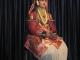 Představení Kathakali
