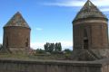 Arménské kostely