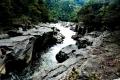 Kaňon řeky Magdaleny