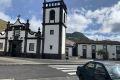 Kostel v Povoacao
