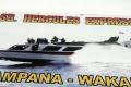 Speed boat do Wakai