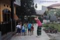 Torajské děti
