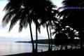 Pobřeží v Ampaně