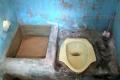 Toaleta uvnitř