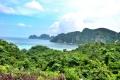 Výhled na Phi Phi