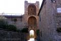 Pevnost v Abb. Isola