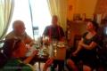 S Němci na pivu